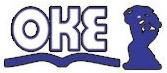 Logo OKE Warszawa